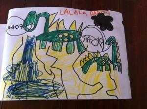Anna-dinosaur-story-2-300x224